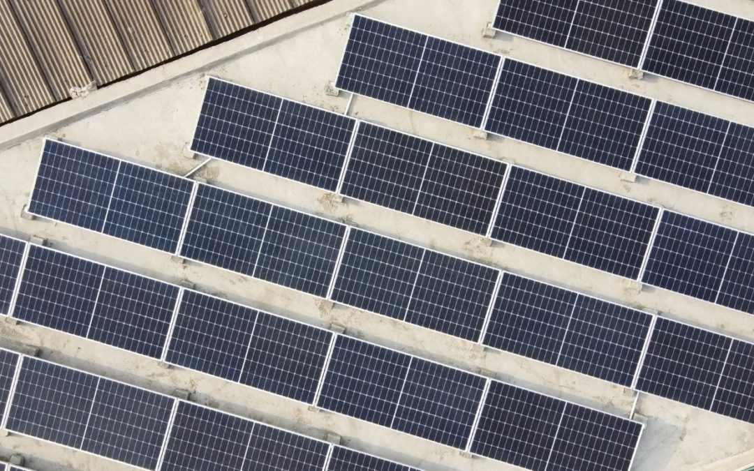 Zafar Plastic 125 Kw ongrid solar Fsd